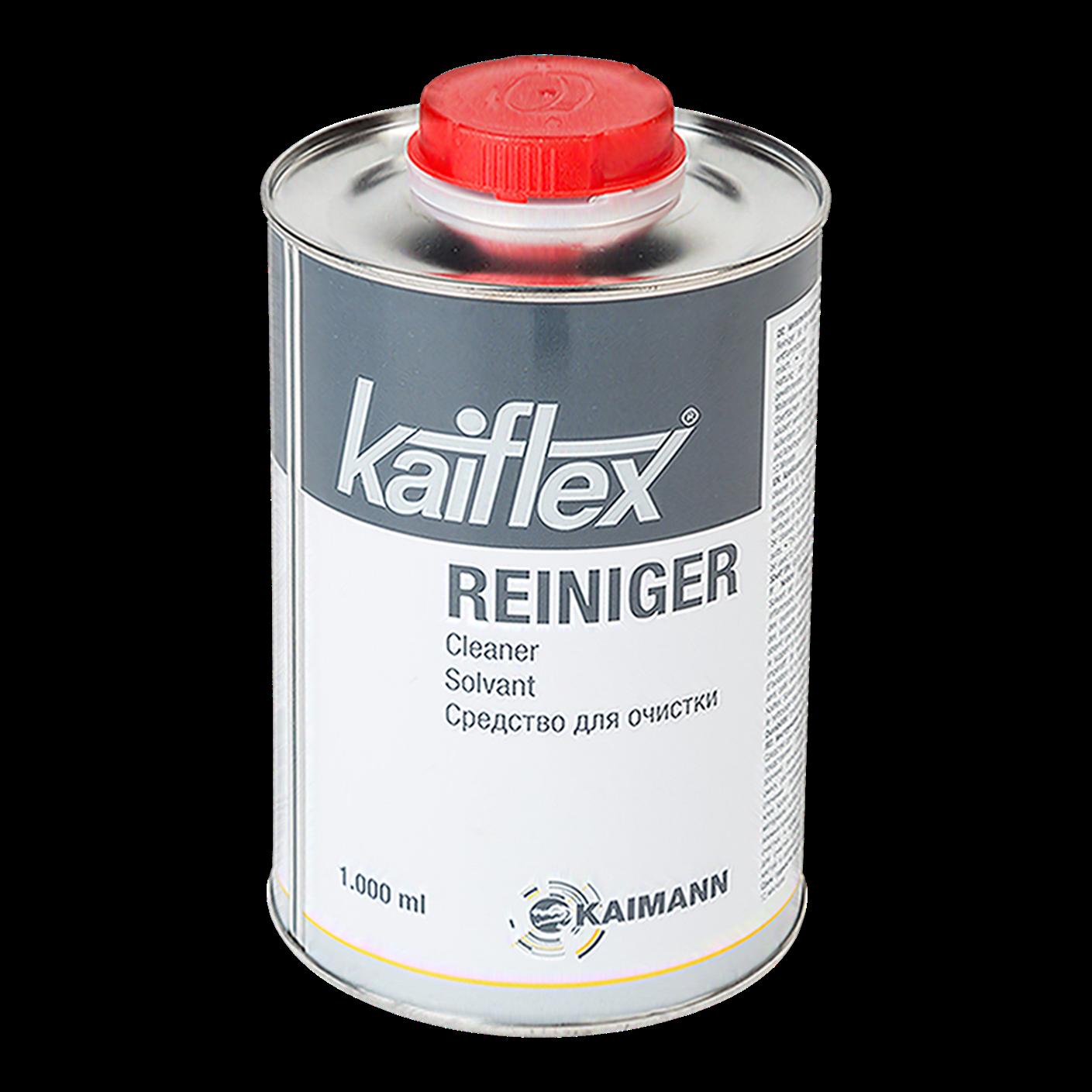 Kaiflex Reiniger