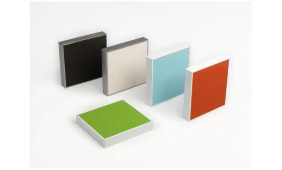 SonoSorber schallabsorbierendes Decken oder Wandelement
