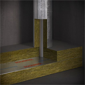 Rockwool Conlit Penetration Board