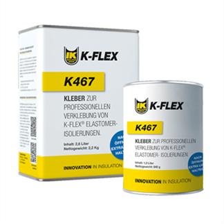 K-Flex K467 lijm