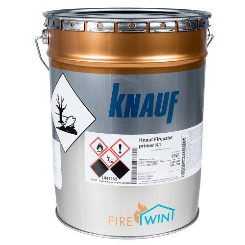 Knauf Fire Paint Primer K1