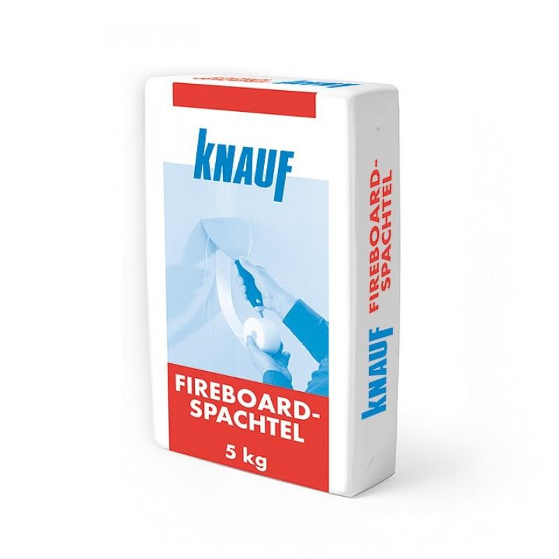 Chit de rosturi Knauf Fireboard