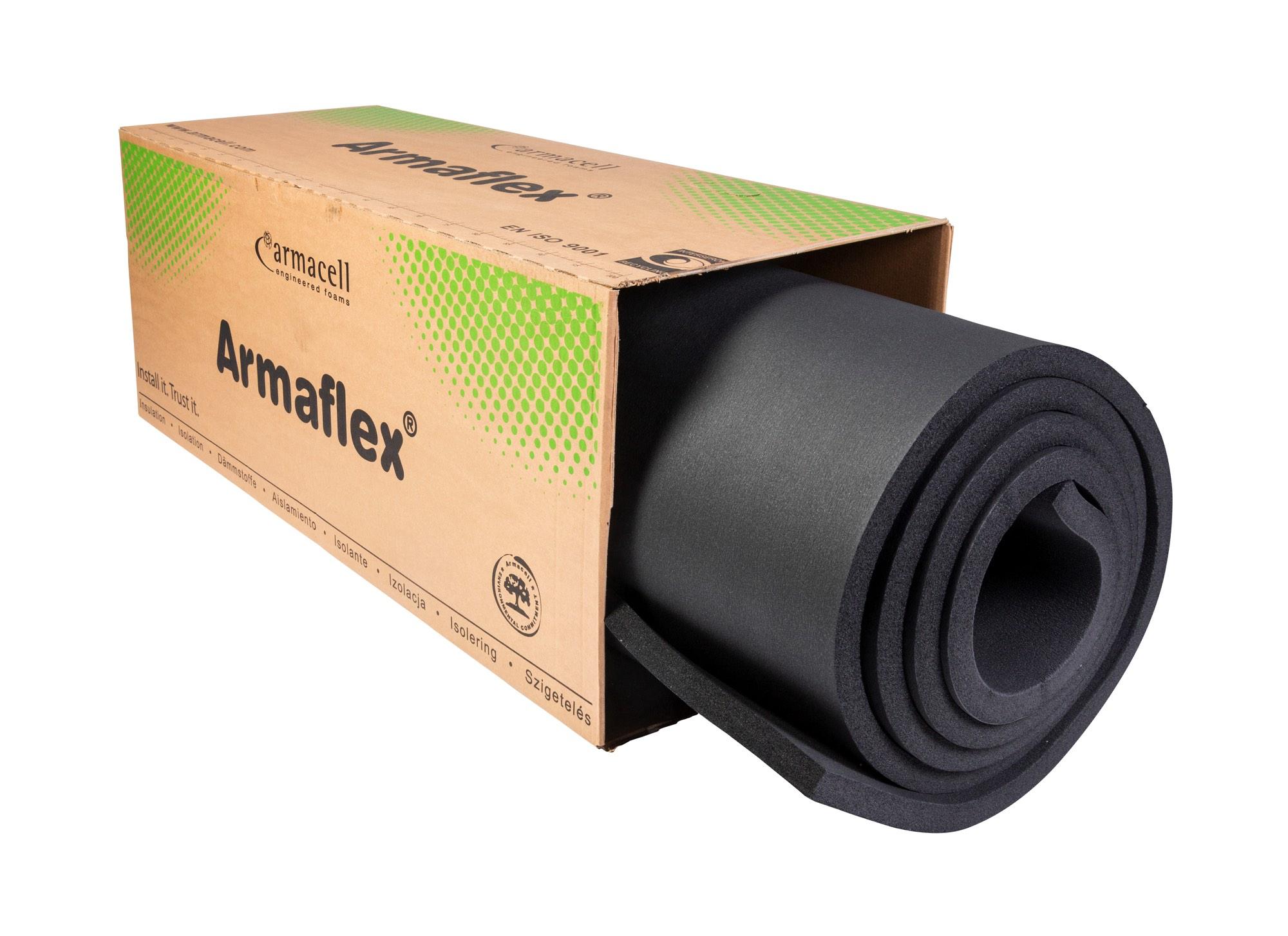 Armaflex XG Platten endlos