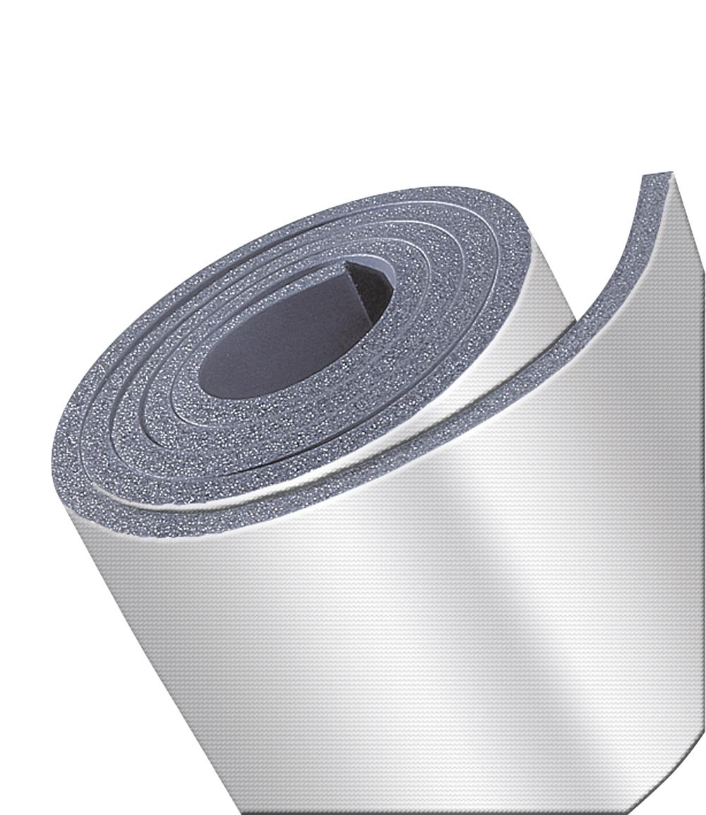 Kaiflex ST Protect Alu-Tec placa auto-adeziva