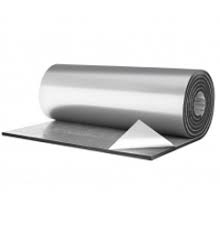 Arma-Chek Silver (AF) platen op rol zelfklevend