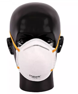 Atemschutzmaske FFP2 Hygostar